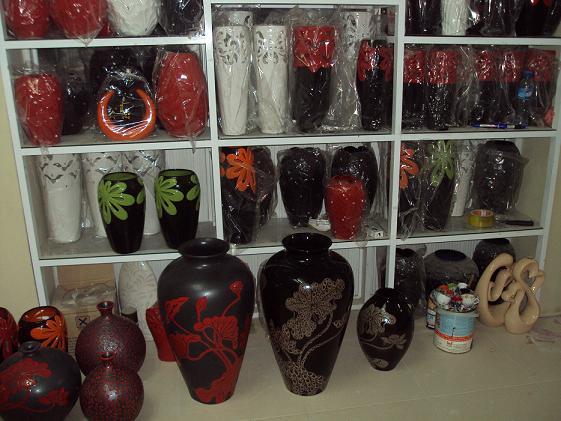 Đại lý cửa hàng gốm sứ bát tràng tại Quảng Bình