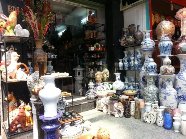 Đại lý cửa hàng gốm sứ bát tràng tại Lâm Đồng