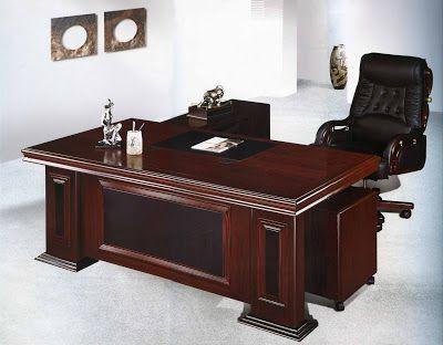 bàn làm việc giám đốc gỗ tự nhiên