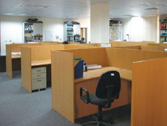 thanh lý bàn ghế văn phòng Hòa Phát