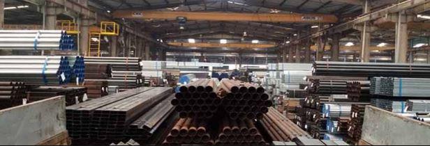 Nhà máy ống thép Hòa Phát Hưng Yên