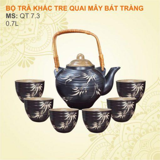 5 mẫu bát đĩa quà biếu tết tại Tân Phú được mua nhiều nhất